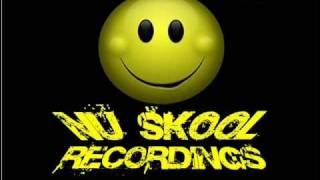 Gaz Gibson - Shut Down - Matt Capitani Remix - Nu-Skool Recordings
