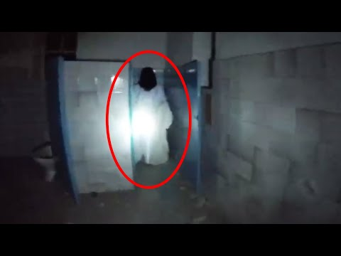 5 Scary Videos That Are Downright Terrifying