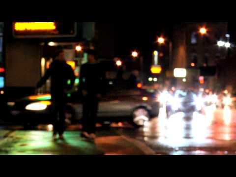 Cosmic Gate - Barra (Official Music Video)