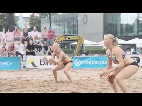 LähiTapiola Helsinki Open 2016