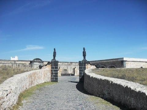 Fortaleza de San Carlos, Perote, Ver., Universidad Calmecac