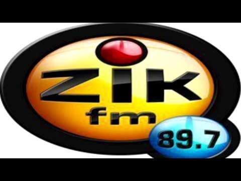 ZIK FM Dakar by Reezom