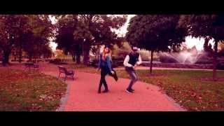 Alisa Floryńska & Wojtek Osiejewski | Vybz Kartel - Wine fi mi nuh | Ragga/Dancehall Choreography