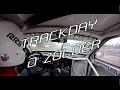 Fiat Coupé 2.0 16v Turbo 4WD Onboard @ Zolder 12-02-17