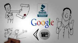BBB & Google Powering Your Success