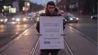 Repeat youtube video Captiv in Menghina contractului de Credit - episodul 1