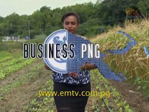 Business PNG – Episode 7, 2017