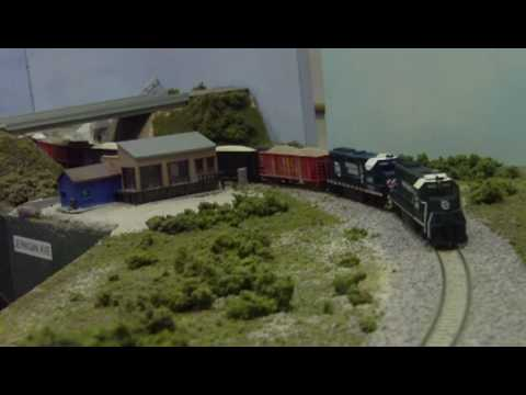 Cocoa Library TRAINS, TRAINS, TRAINS