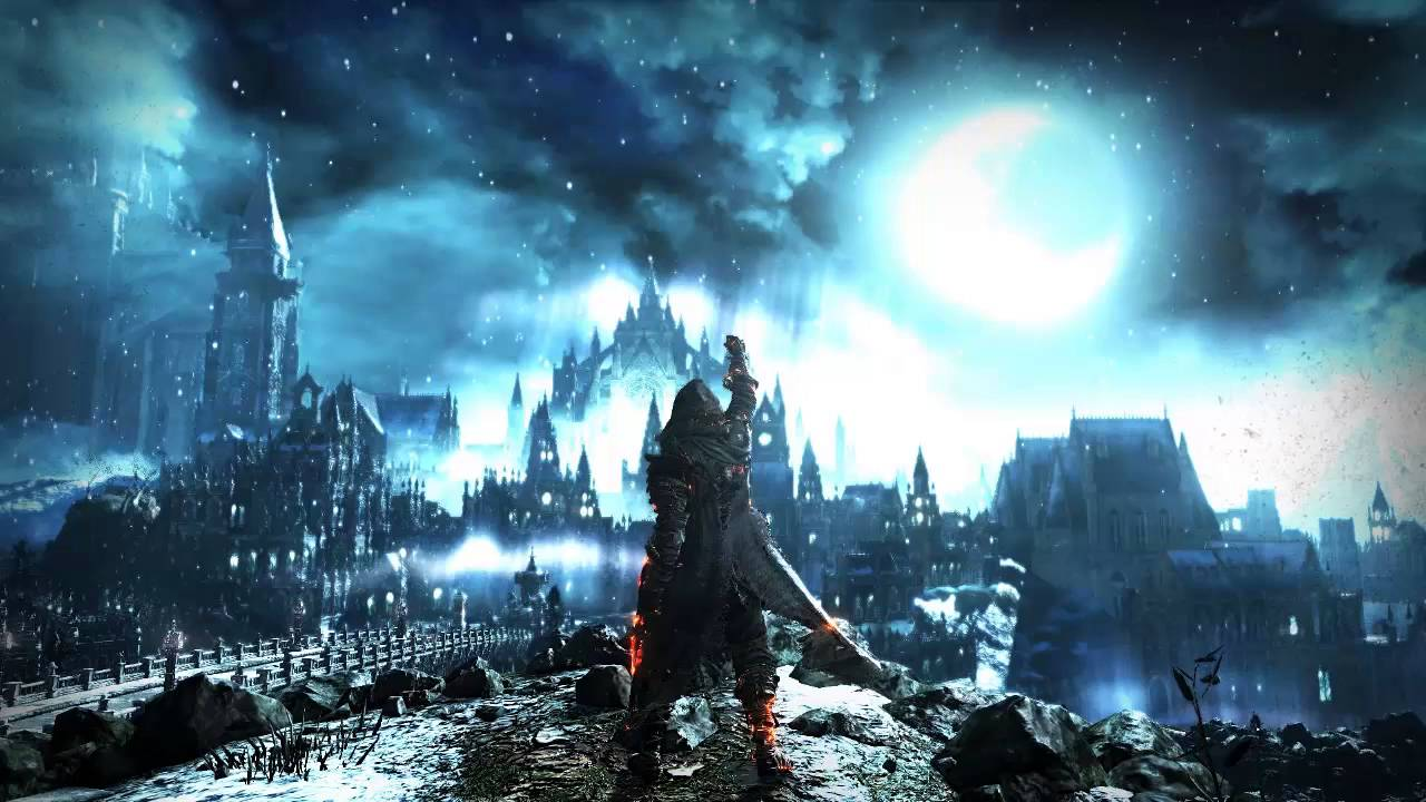 Dark Souls 3 GAMEPLAY Images Wallpapers UltraHD