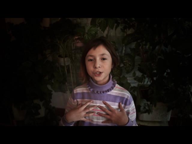 Изображение предпросмотра прочтения – АлисаМодзгарашвили читает произведение «Быть без людей» В.Я.Брюсова