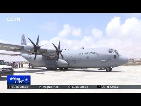 Somalia: Analysts worried over increased U.S. air strike
