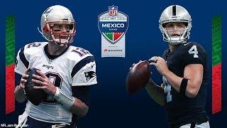Matchup Analysis: Raiders vs The Patriot Way