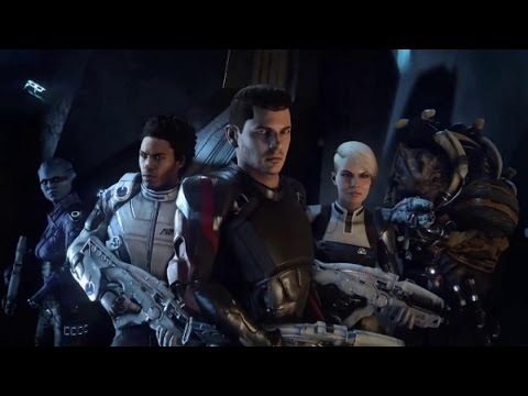 Mass Effect: Andromeda More Than Ever 30 US TV Commercial