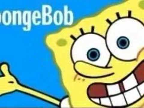 spongebob-i know you see it