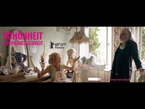 SCHÖNHEIT & VERGÄNGLICHKEIT - Offizieller Trailer