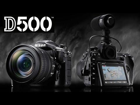 Nikon D500 Preview: A 7D Mark II Killer?