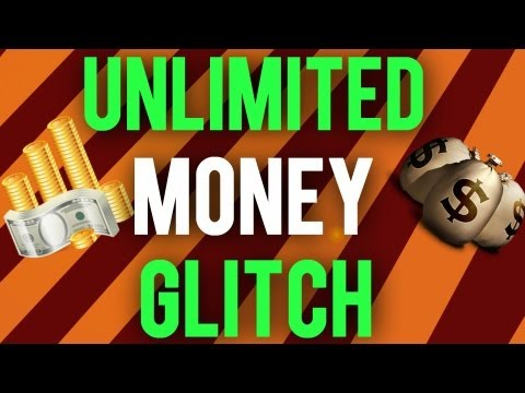 *NEW* Black Ops 2 Zombies Unlimited Money Glitch in TranZit Mode!