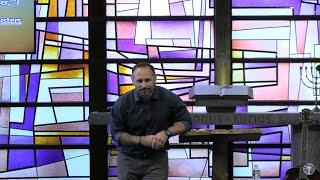 Taking God At His Word - Romans 4:1-12  | September 13th 2020 | LSF Live