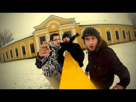 ZRZ FEAT MC DERIK - PRIVETI (GOPRO HERO2 MUSIC VIDEO)