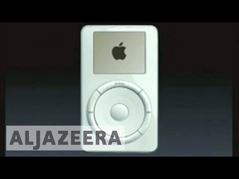 It's been 15 years since the iPod launched
