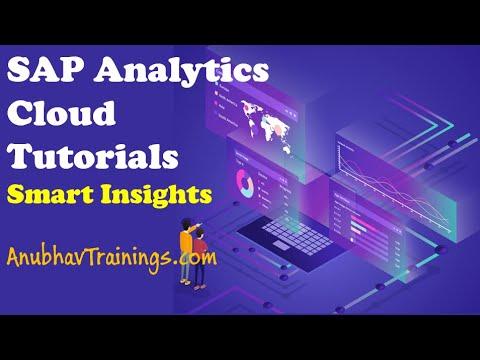 sap-analytics-cloud-smart-insights- -make-smarter-cloud-decisions-with-sap-analytics-cloud