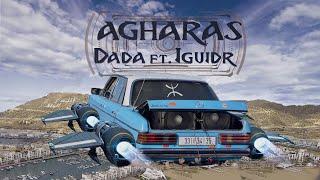 DADA - AGHARAS ft  iGUiDR  Prod by YAN  Resimi