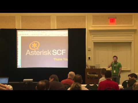 2011 SouthEast LinuxFest - Mark Michelson - Asterisk SCF:  The Future of Open Source Communications