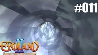 Sprung in die Vergangenheit - Evoland Legendary Edition (Evoland 2) #011