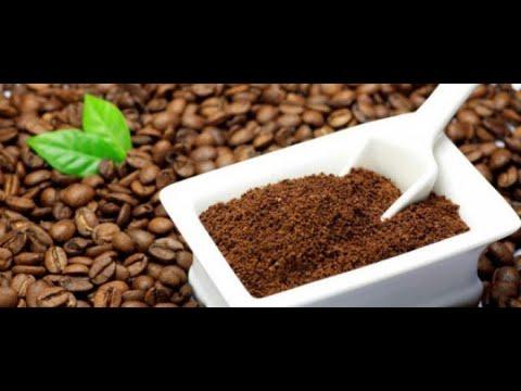 咖啡渣別丟掉 ! 它有這麼多的妙用你知道嗎?