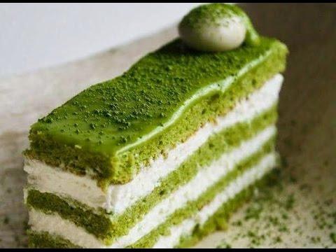 Cách làm bánh matcha trà xanh ngon mà đơn giản - Blog nấu ăn
