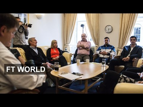FT election focus group – Glasgow | FT World