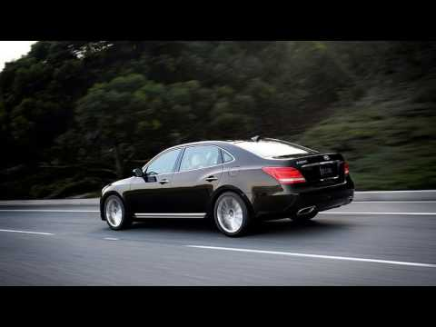 Hot News WOW Hyundai Equus Ultimate Review