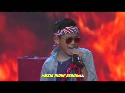 Ceria Popstar 2016: [KARAOKE] Aniq 'Opera Hidup'