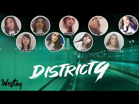 〖Cover〗 Stray Kids (스트레이 키즈) - DISTRICT 9 | WeStay