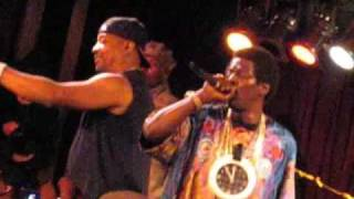 Public Enemy - Caught, Can We Get A Witness Live
