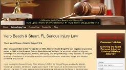 criminal attorney vero beach