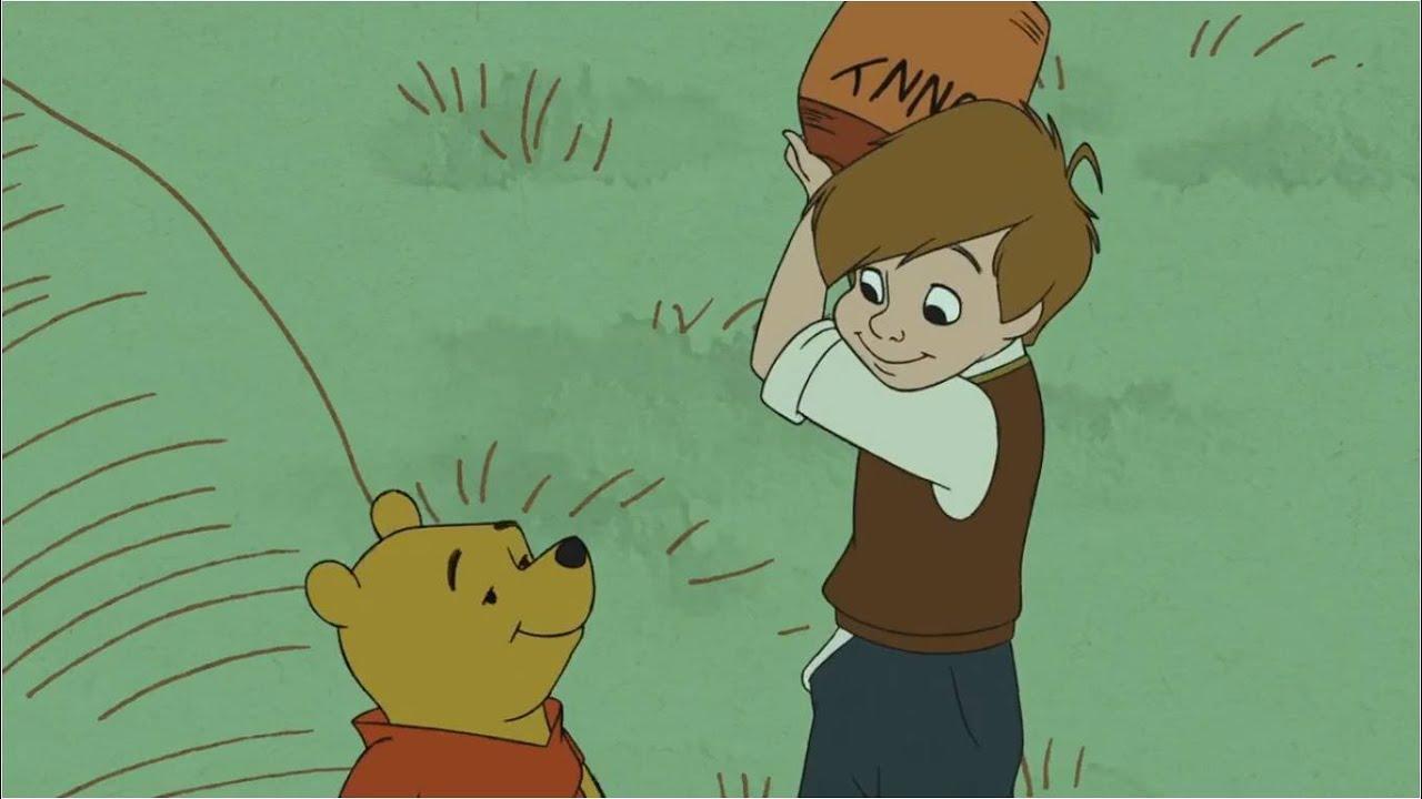 winnie the pooh 2011 dublado