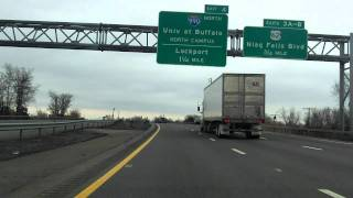 Gambar cover Interstate 290 eastbound