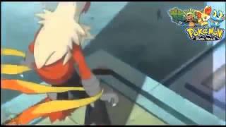 Pokemon XY Anime Trailer
