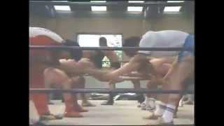 新日本プロレス道場 thumbnail