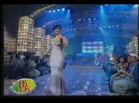 Regine Sings Biyahe Tayo (Live From SOP)