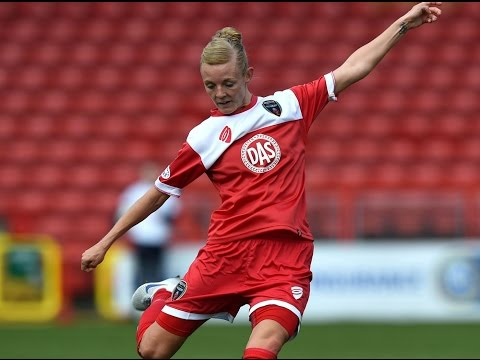Video: Bristol Academy Captain Urges Fans To Get Behind The Vixens