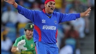 Afghanistan cricket team best moments & photos!!!