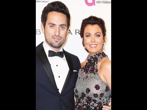 Bellamy Young Is Dating Ed Weeks, and Their Oscars 2016 PDA Proves It — All the Details