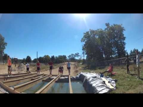 Rugged Maniac Southwick Mass September 28 2013 Youtube