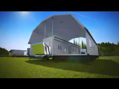 Movable home amazing ideas & Movable home amazing ideas - YouTube