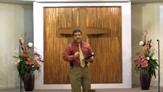 Como manejar las perdidas: Un sermon sobre el luto y el proceso de duelo