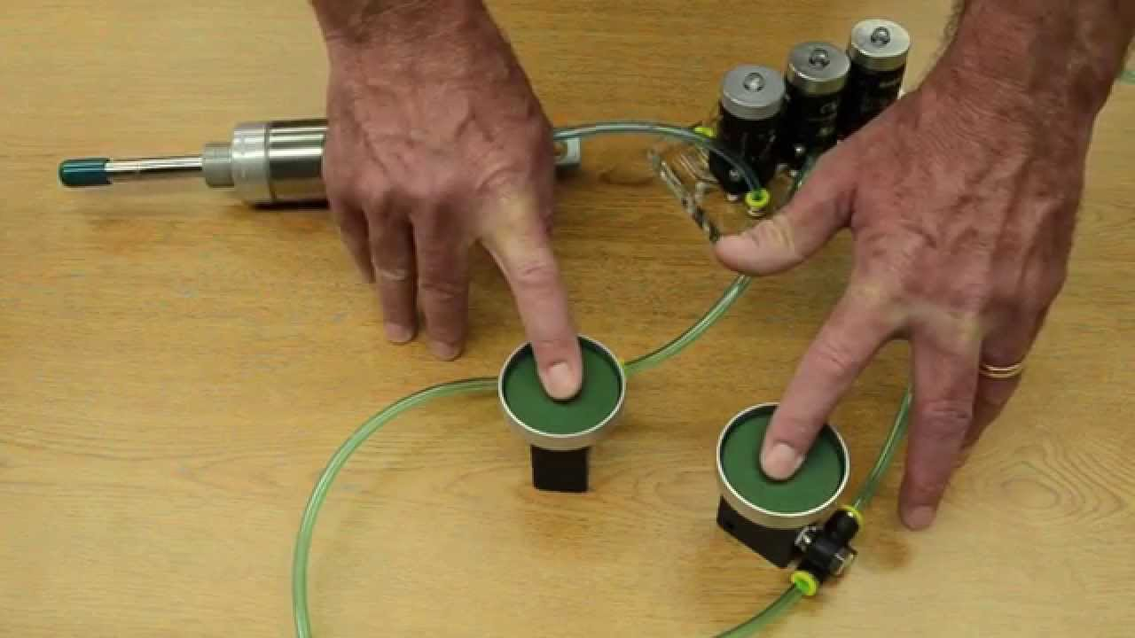 tech tip  two-hand  no-tie-down  thntd  circuit