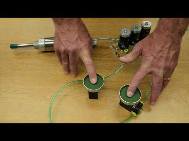 Tech Tip: Two-Hand, No-Tie-Down (THNTD) Circuit