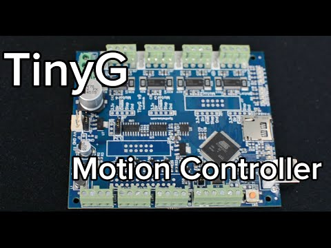TinyG Motion Controller